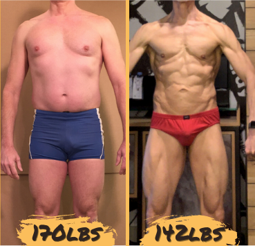Brian Client Transformation