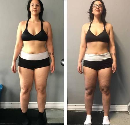 Lauren Client Transformation
