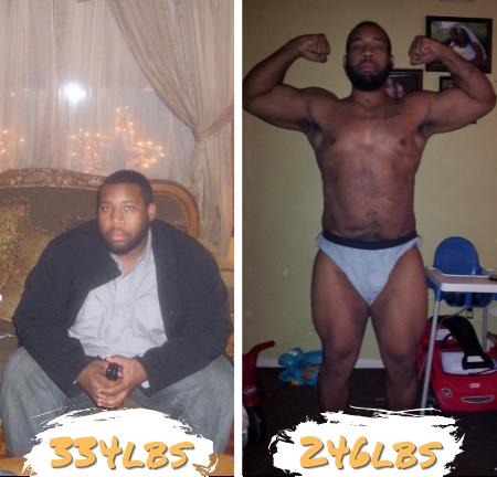 Rob Client Transformation