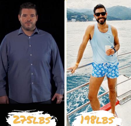 Vince Client Transformation
